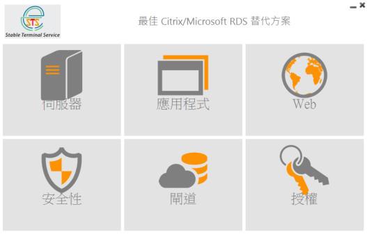 AdminTool 全新 2016 介面設計